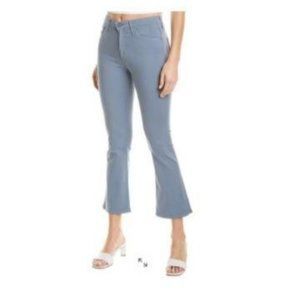 AG Jeans The Jodi High-Rise Cropped Pant Blue 29
